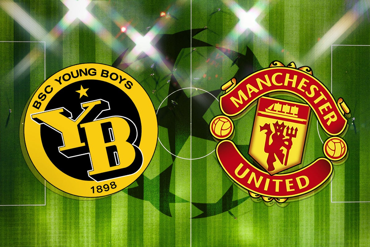 Manchester United Scores | Young Boys v Man United Preview